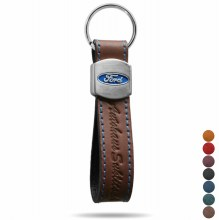 leather_keychain_1544_brown_blue_ford